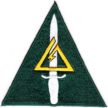 SFODA Delta Team Patch