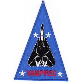 VX-9 Triangle Patch Vampires