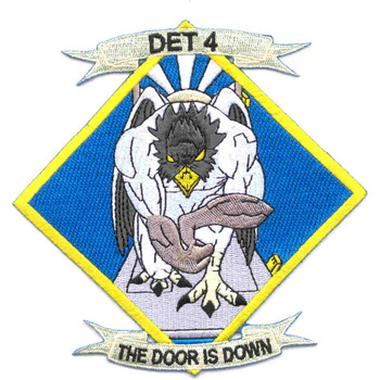 VTC-11 Tactical Air Control Squadron Patch