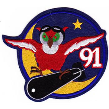 VT-91 Patch Owl
