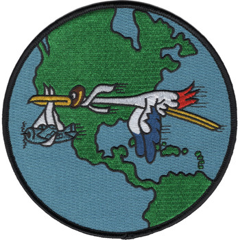 WWII VRF-1 Ferry Squadron Patch