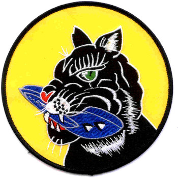 VS-23 Aviation Air Sea Control Squadron Twenty Three Patch