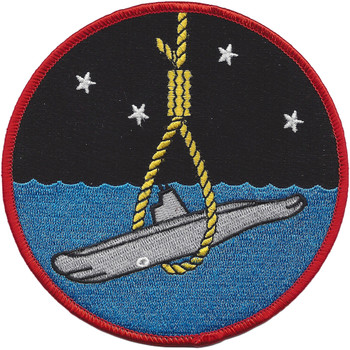 VS-22 Sea Control Squadron Patch