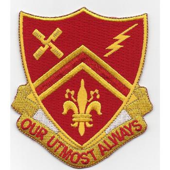 309th Field Artillery Battalion Patch DUI