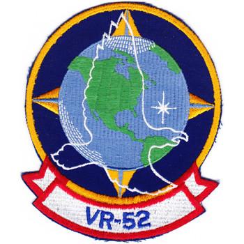 VR-52 Patch