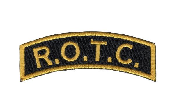 R.O.T.C. Rocker Patch