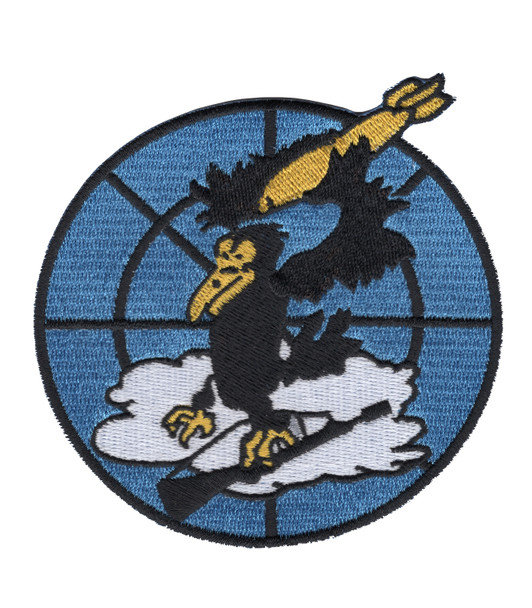 527th Fighter Bomber Squadron