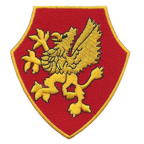 44th Field Artillery Battalion Patch