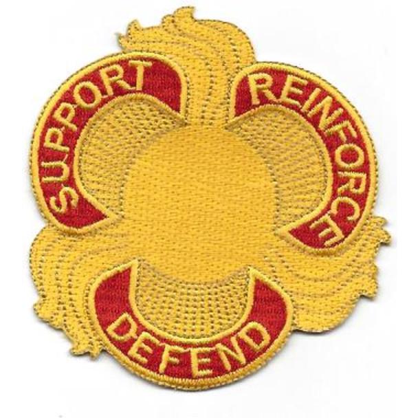 428th Field Artillery Brigade Patch DUI