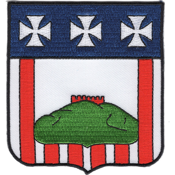 3rd Infantry Regiment Patch
