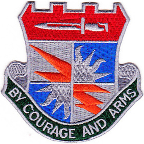 3rd Brigade 25th Infantry Division Special Troop Battalion Patch