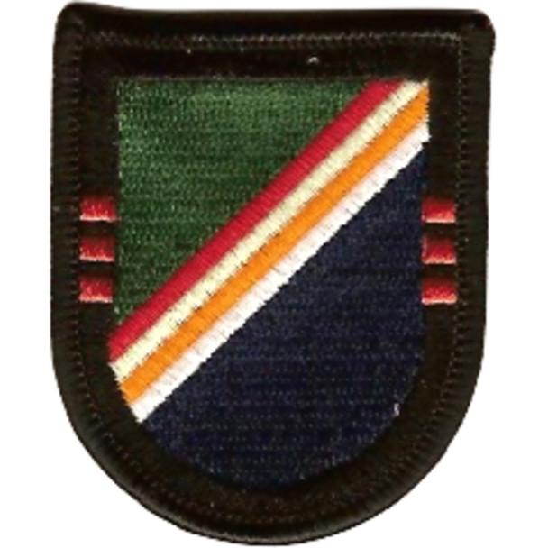 3rd Battalion 75th Ranger Regiment Flash Patch