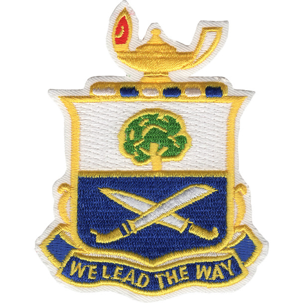 29th Infantry Regiment Patch We Lead The Way