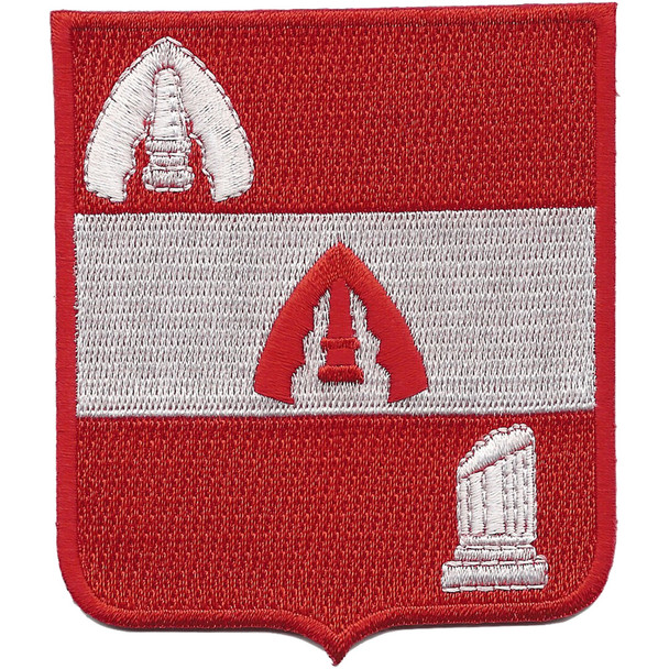 815th Engineer Battalion Vn Patch