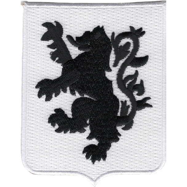 28th Infantry Regiment Patch