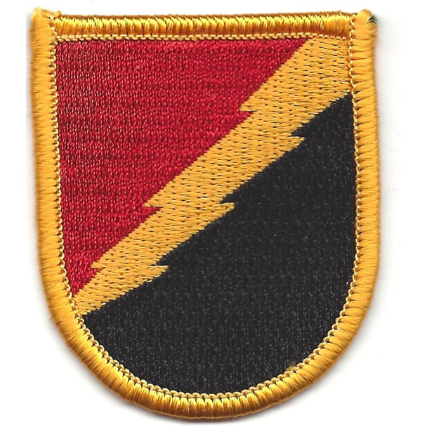 25th Division LRSD Flash Patch