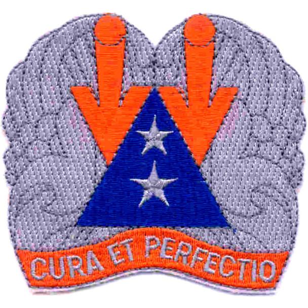 40th Aviation Battalion Patch