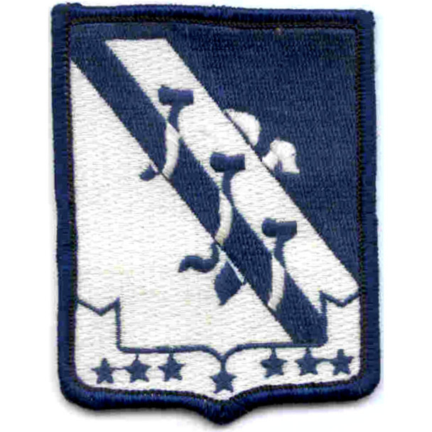 334th Airborne Infantry Regiment Patch