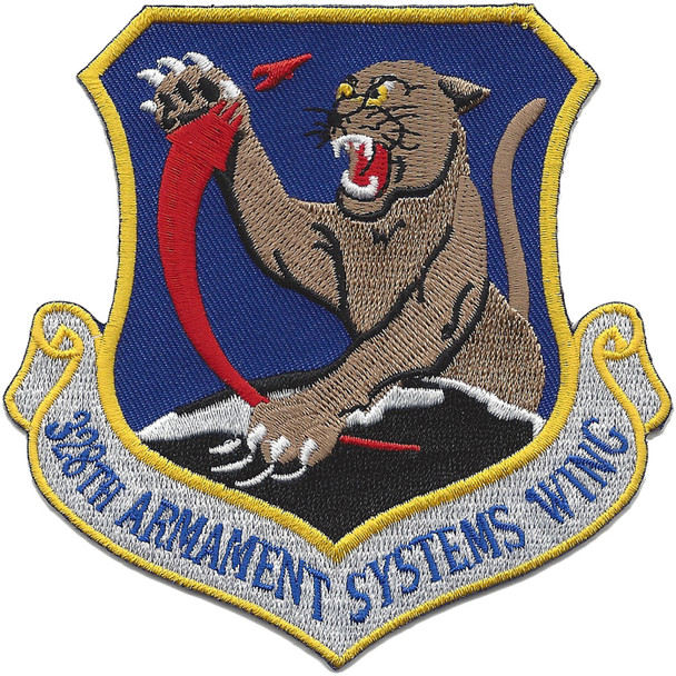 328th Armament Systems Wing