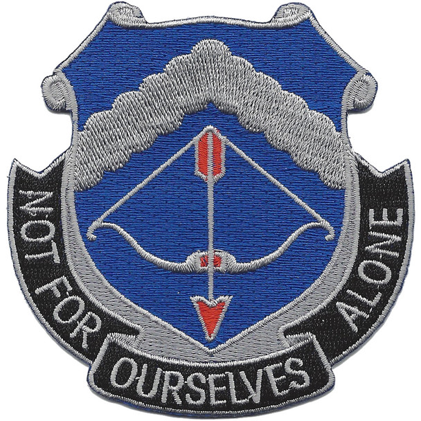 245th Army Aviation Regiment Patch