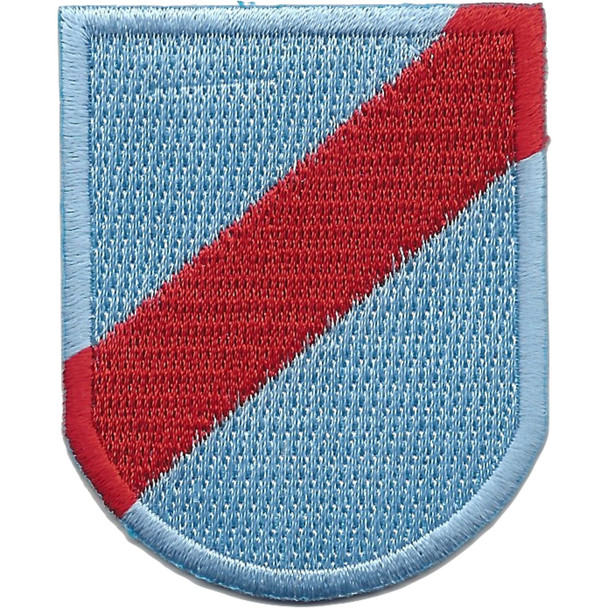 20th Special Forces Group Airborne Flash Second Version Patch