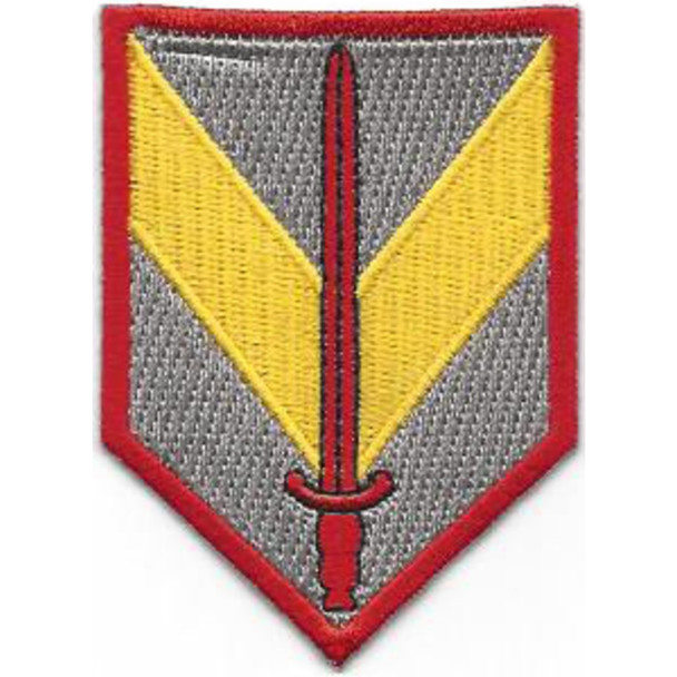 1st Sustainment Brigade Shoulder Sleeve Patch