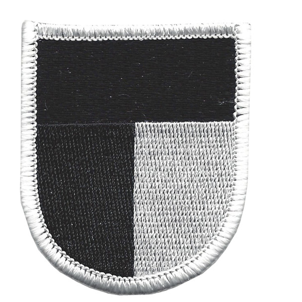 1st Special Operations Command Flash Patch