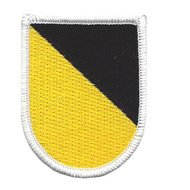 1st Special Forces Group RVN Flash Patch