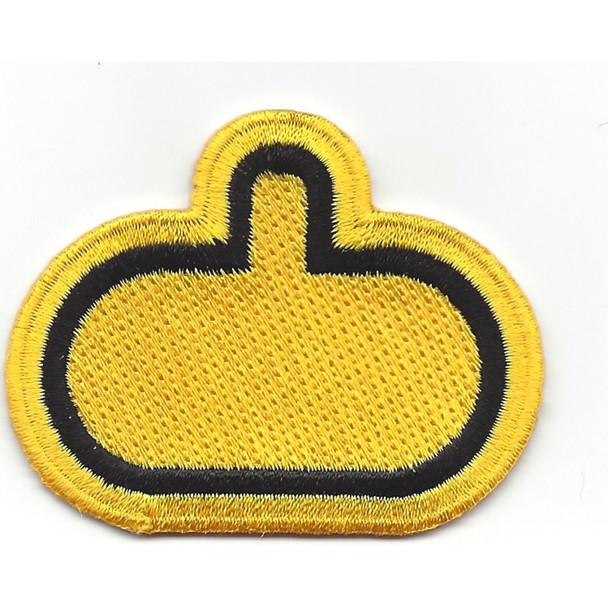 1st Special Force Group Pocket Oval Patch