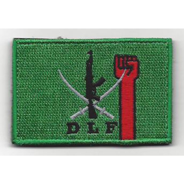 22nd SERE Training Squadron DLF Patch Hook And Loop