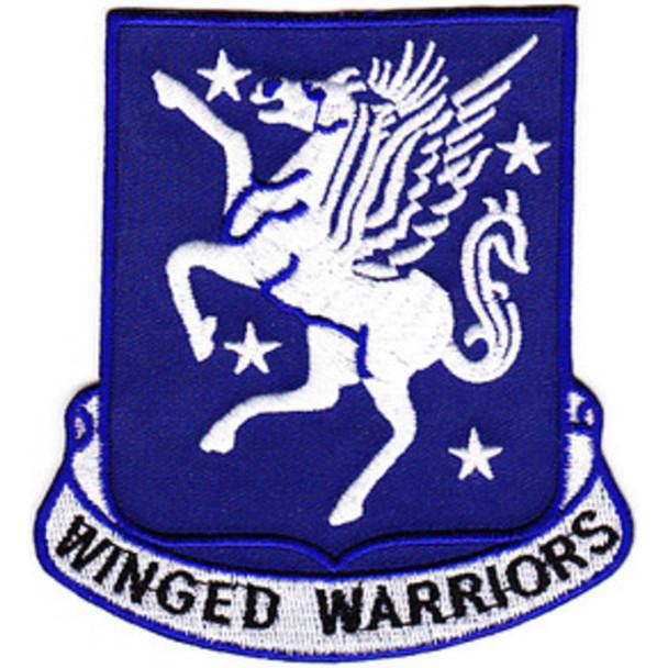 228th Aviation Regiment Patch