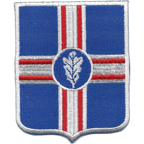 190th Airborne Glider Infantry Regiment Patch