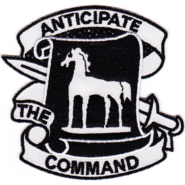 18th Psychological Operations Battalion Patch