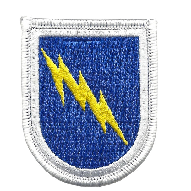173rd Infantry Regiment Patch