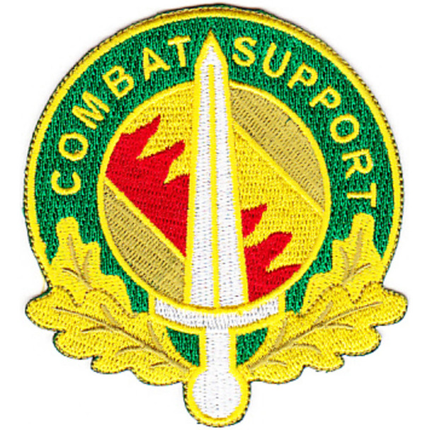 16th Military Police Group Patch