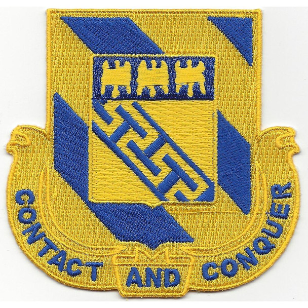 16th Armored Infantry Battalion