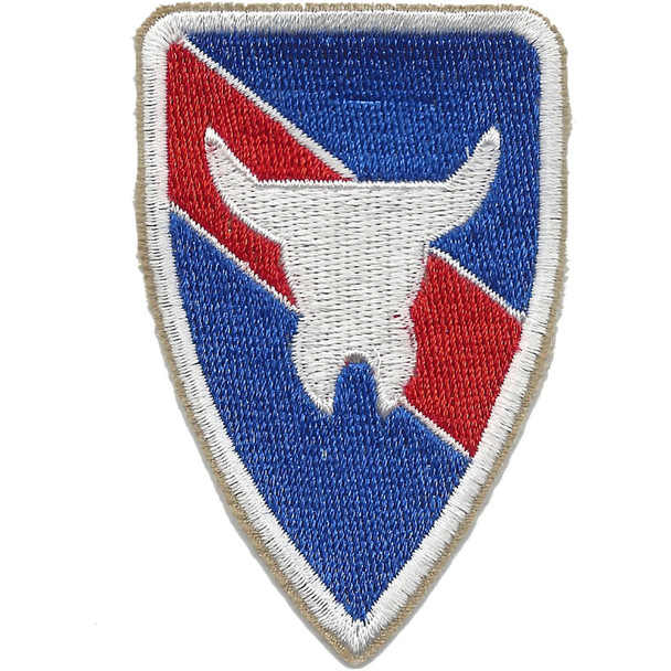 163rd Infantry Regimental Combat Team Patch