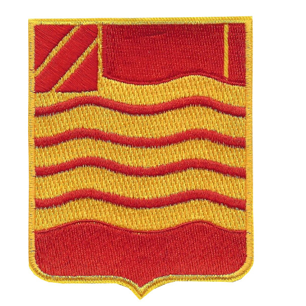 15th Field Artillery Battalion Patch