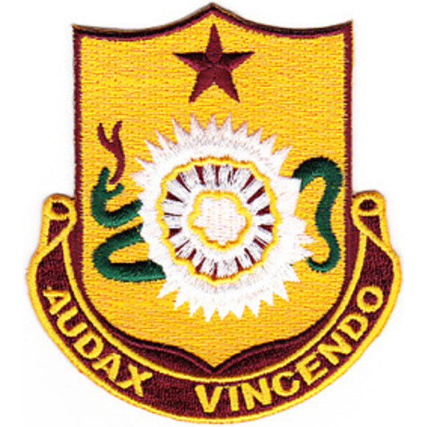 159th Field Artillery Battalion Patch - Version B