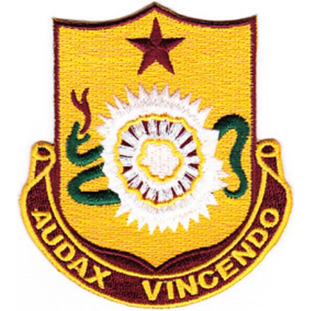 159th Field Artillery Battalion Patch - Version B