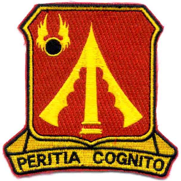 782nd Maintenance Battalion Patch