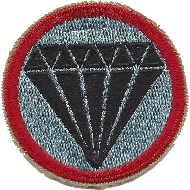 150th Infantry Regimental Combat Team Patch
