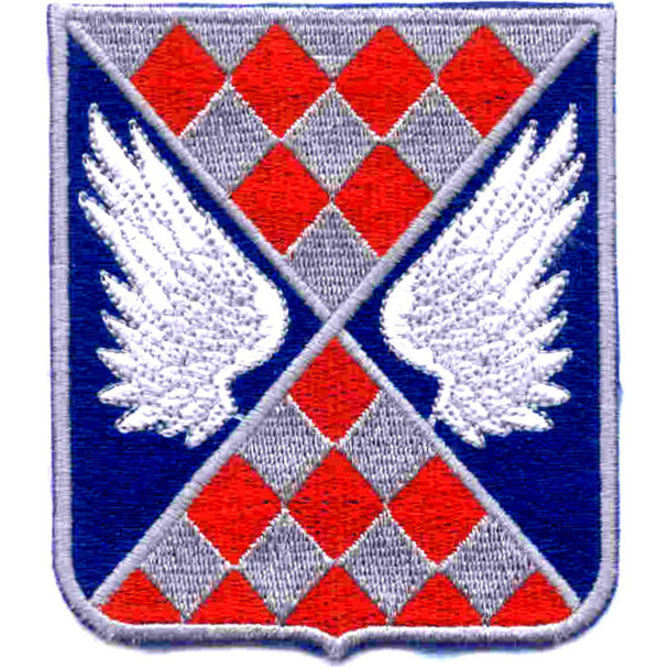 139th Airborne Engineer Battalion Patch