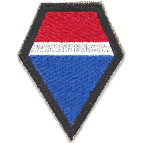 12th Army Group Patch