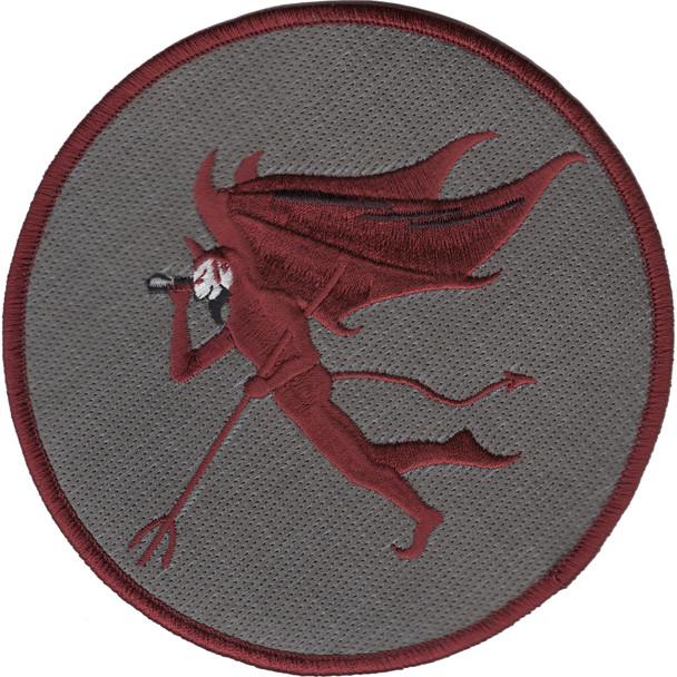 186th Aero Squadron Patch - Large