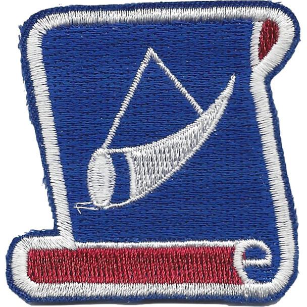 182nd Infantry Regimental Combat Team Patch