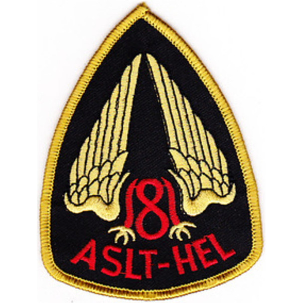 181st Assault Helicopter Company Patch
