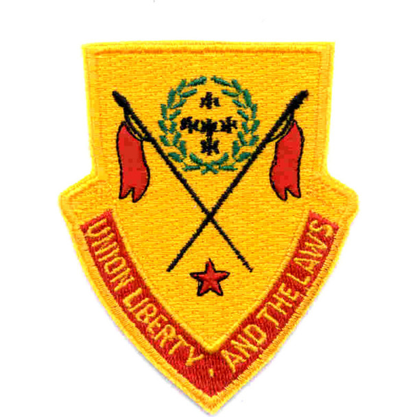 180th Field Artillery Battalion Patch