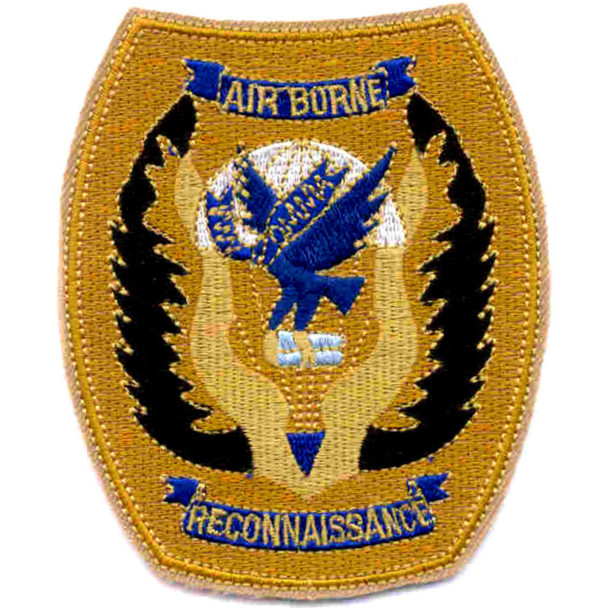 11th Airborne Recon Patch