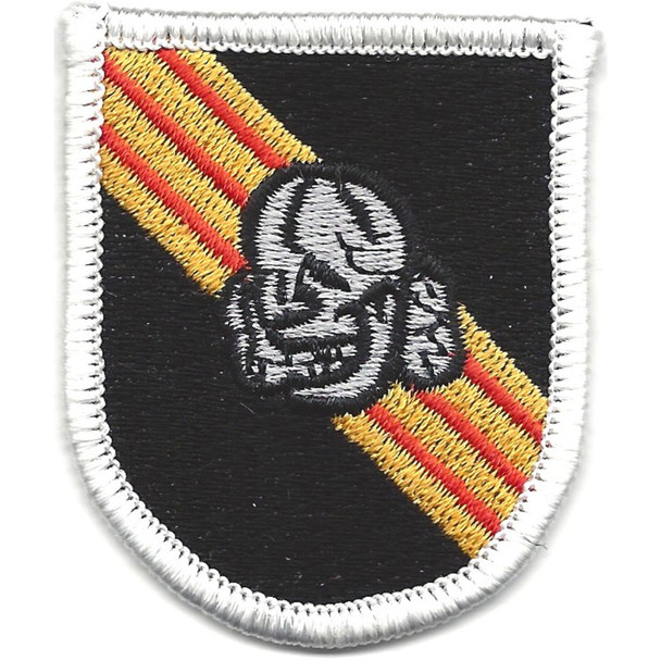 5th Special Forces Group Bright Light Team Not Authorized Patch